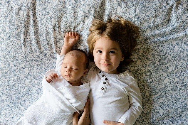 Liste zur Babyerstausstattung